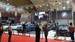 Diskon Mobil di IIMS 2021: Potongan Harga Sampai Rp 16 Juta