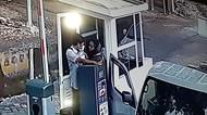 Viral Pemobil di Makassar Pukul Penjaga Loket Parkir