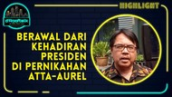 Ade Armando Soal Pamer Kemewahan Atta Dkk: Teladan Buruk di Tengah Masyarakat