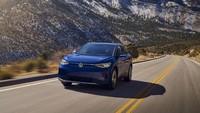 Jadi Mobil Terbaik Dunia, VW ID.4 Kalahkan Yaris
