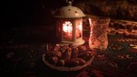 Ini Waktu Makan Nabi Muhammad SAW saat Sarapan hingga Makan Malam