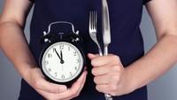 Ini Waktu yang Tepat Makan Sahur Sesuai Anjuran Nabi Muhammad SAW