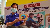Hari Kartini, Servis Motor Yamaha Dapat Bonus Perawatan Wajah