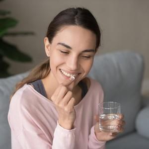 6 Pilihan Suplemen Vitamin D untuk Menambah Imunitas