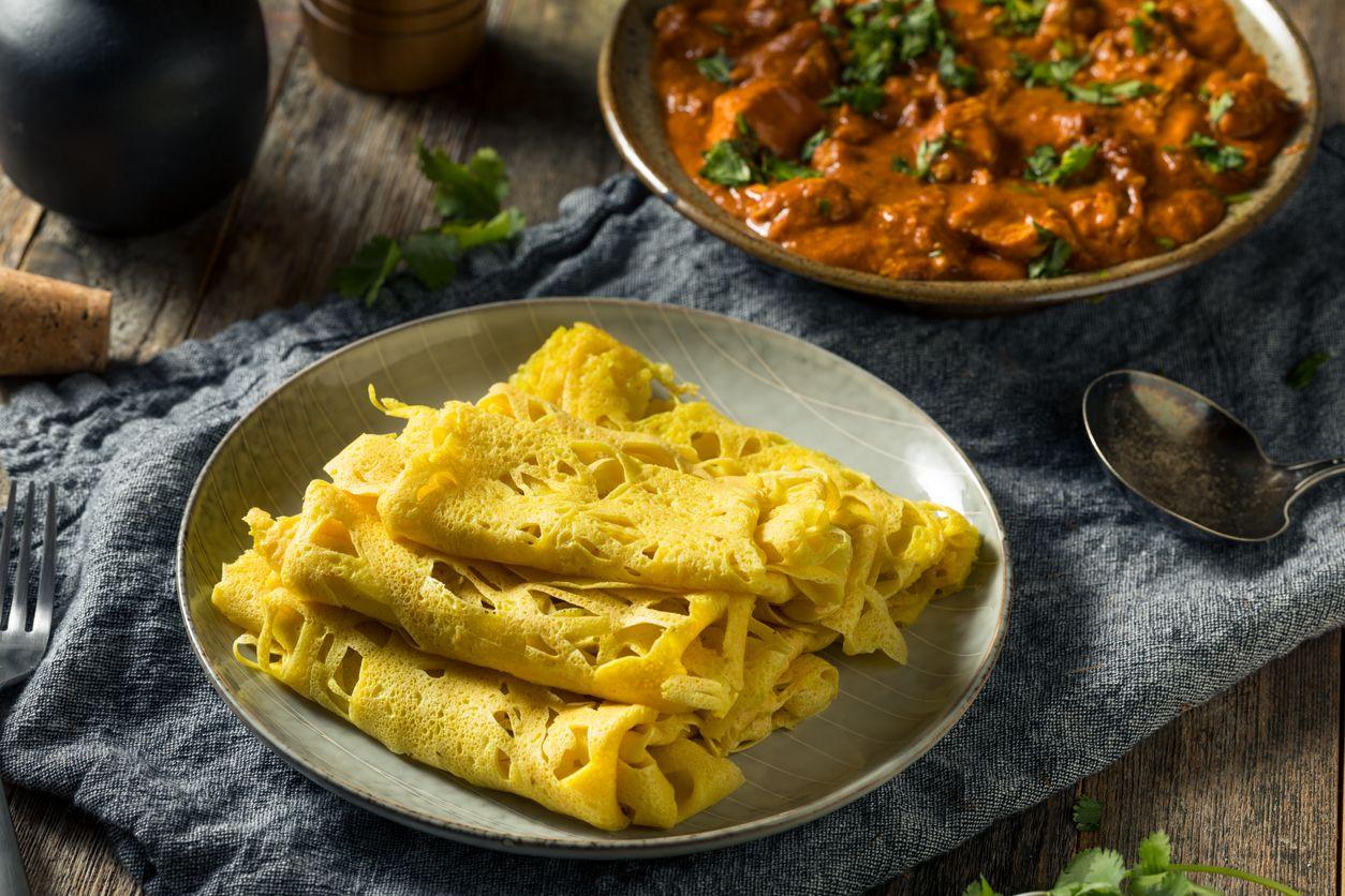 5 Makanan Enak dari Indonesia dan Malaysia yang Terkenal Enak