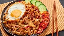 5 Makanan dari Indonesia dan Malaysia yang Terkenal Enak