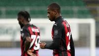 AC Milan Kalah Bukan karena European Super League