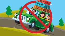 Mudik 2021 Dilarang atau Tidak? Aturan Makin Ketat!