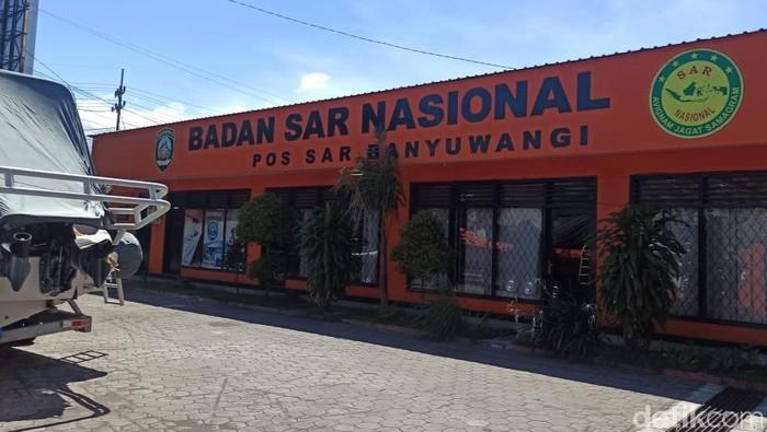 basarnas banyuwangi