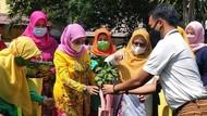 Belajar Pertanian Perkotaan di Masa Pandemi
