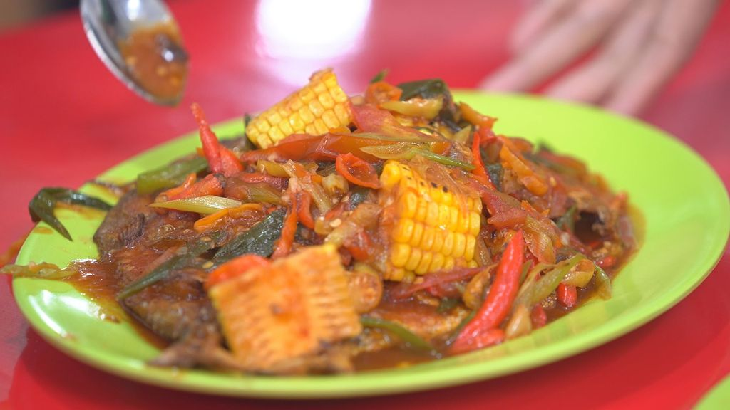 Bikin Laper! Hadiah Rp500 Ribu untuk Kamu yang Lihat Keseruan Ncess Nabati Makan Seafood