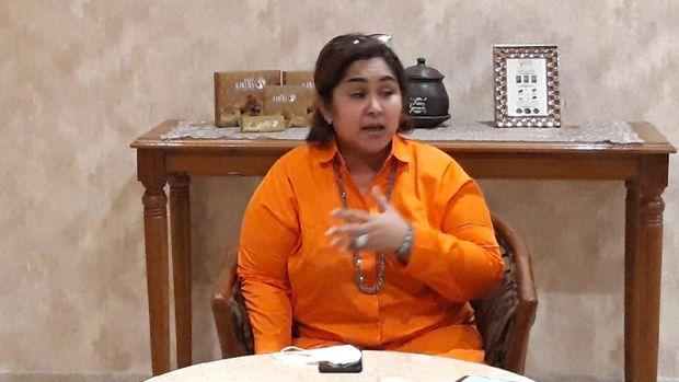 Caleg pengganti antar waktu (PAW) Hanafi Rais di DPR RI, Yuni Astuti, memilih mundur dari PAN.