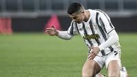 Juventus Vs Parma: Bianconeri Kebobolan Gara-gara Ronaldo?