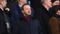 Ed Woodward Mundur Gara-gara MU Ikut European Super League?