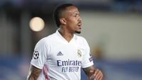 Eder Militao, Sang Tembok Kukuh Baru Real Madrid