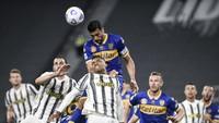 Pirlo: Juventus Bikin Susah Diri Sendiri