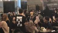 Gelar Live Music dan Langgar Prokes, Kafe di Banda Aceh Disegel