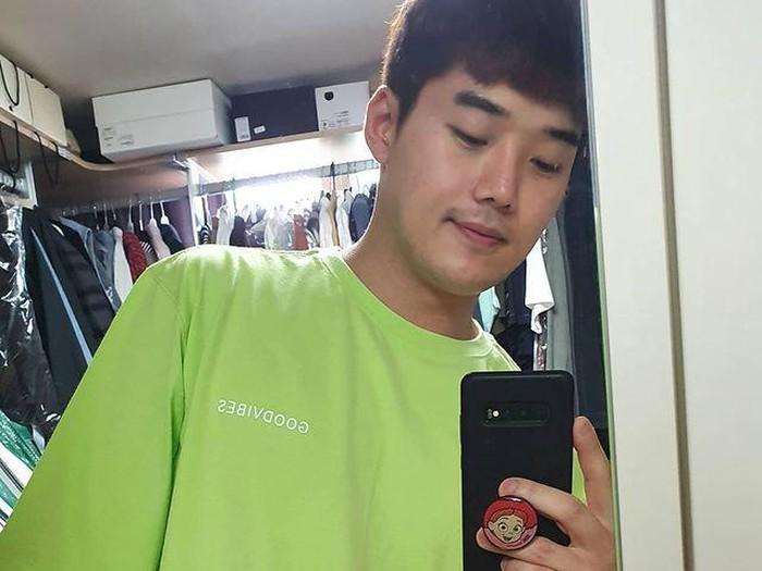 Kwon Hyuk Soo