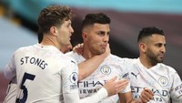 Man City Tak Terpengaruh European Super League, Tetap Bisa Menang