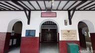 Masjid Pejlagrahan Cirebon, Dibangun Pangeran Cakrabuana untuk Nelayan