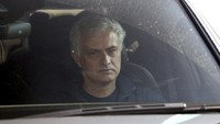 Mourinho Akan Sulit Latih Klub Top Inggris Lagi