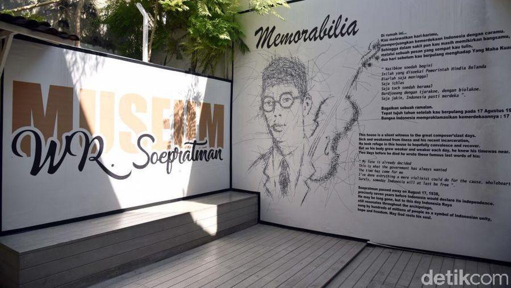 6 Museum di Surabaya Kembali Buka Setelah Setahun Tutup