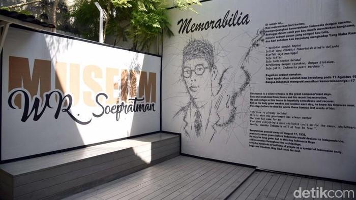Museum-museum di Surabaya kini sudah kembali buka. Pembukaan ini setelah museum ditutup dalam satu tahun terakhir karena pandemi COVID-19.