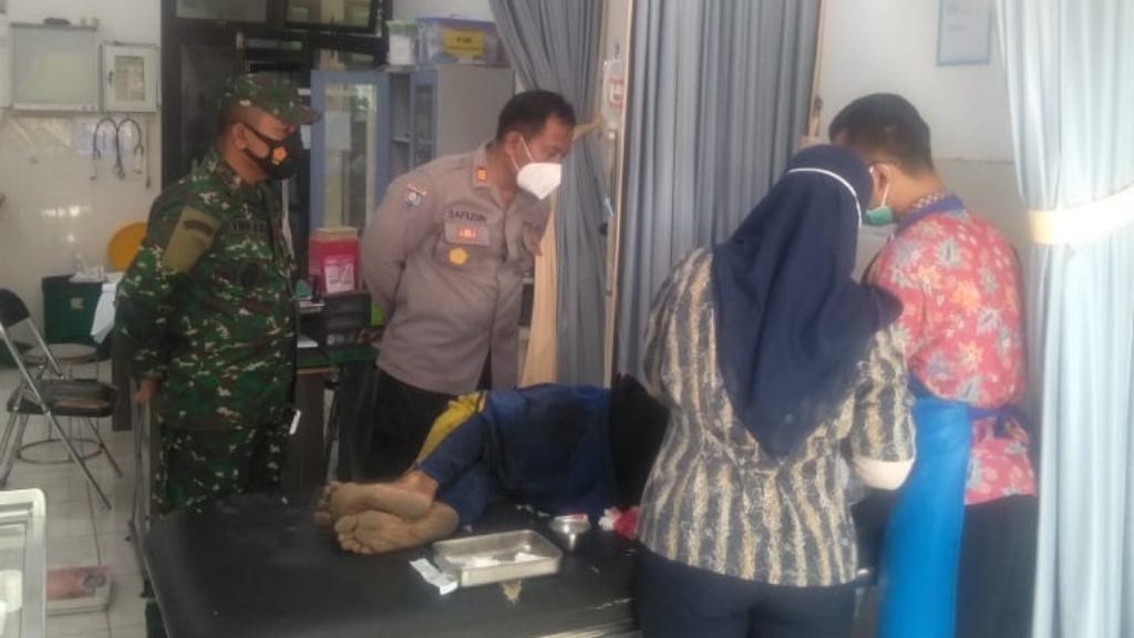 Buruh Tani di Pasuruan Bacok 2 Teman Gara-gara Di-bully