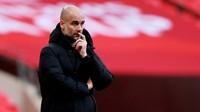 Buat Guardiola, European Super League Sudah Tamat