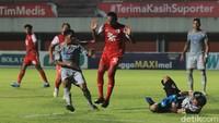 Final Piala Menpora 2021: Persija Gebuk Persib 2-0 di Leg Pertama
