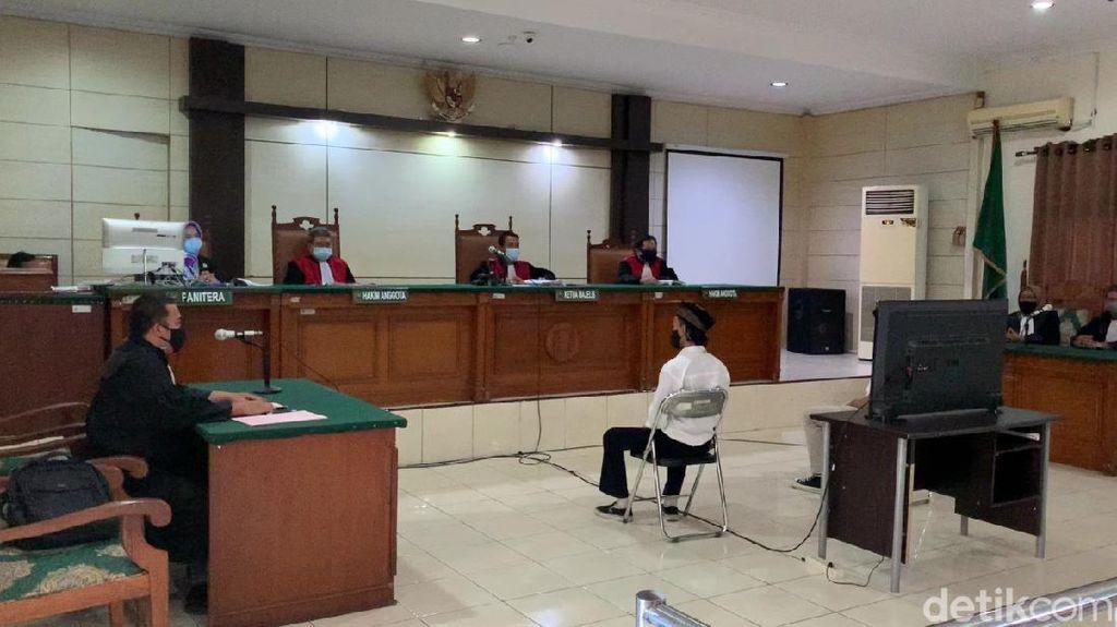 2 Lagi Mahasiswa Dituntut 3 Bulan Bui Terkait Demo Ricuh Semarang
