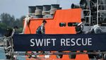 Singapura-Malaysia Kirim Kapal Canggih Bantu Cari KRI Nanggala