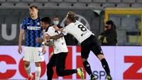 Imbang Lagi, Inter Milan Rasakan Tekanan