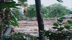 Transmisi Kemiskinan via Bencana Alam