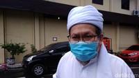 Diidap Ustaz Tengku Zulkarnain, Ini 4 Fakta Komorbid Diabetes pada COVID-19