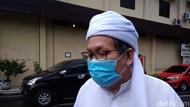 Positif Corona, Tengku Zulkarnain Dirawat di ICU RS Tabrani Pekanbaru