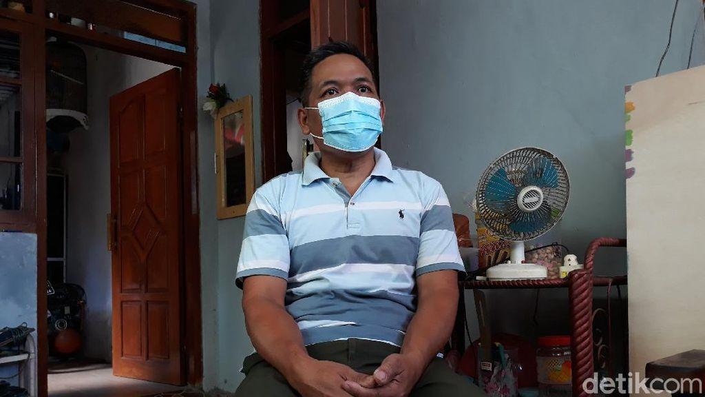 Ayah Kru KRI Nanggala-402 Asal Bantul: Semoga Evakuasi Tepat Waktu