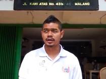 Kenapa Amalia Tak Bawa Hasil Tes DNA Anak Bambang Pamungkas ke Pengadilan?