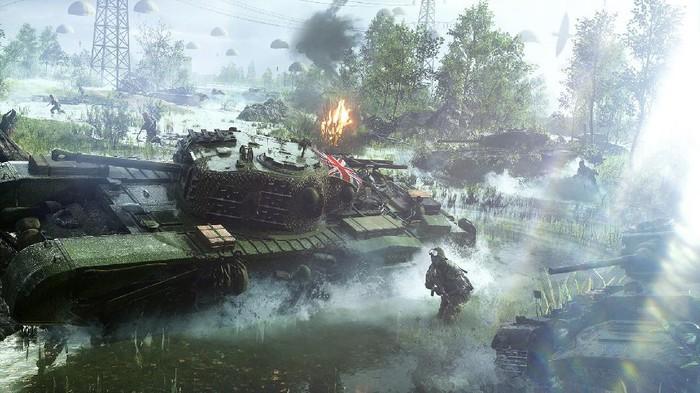 Battlefield Mobile Akan Rilis Tahun Depan, Sekarang Sedang Dikembangkan
