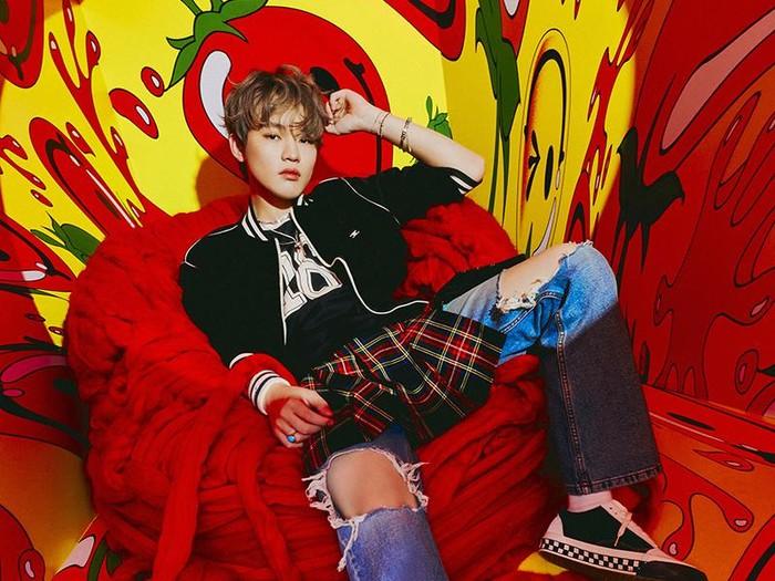 Chenle NCT DREAM