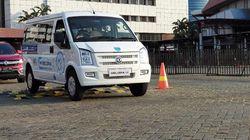 Mobil Listrik Rp 480 Jutaan DFSK Sudah Dipesan Puluhan Unit