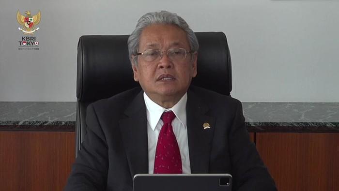 Duta Besar RI untuk Jepang Heri Akhmadi (Dok istimewa)