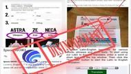 Heboh Hoax Terjemahan AstraZeneca, Senjata yang Membunuh
