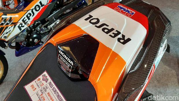 Honda ADV 150 livery MotoGP
