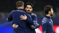 Guendogan: Liga Champions Baru dan Liga Super Eropa Sama Buruknya