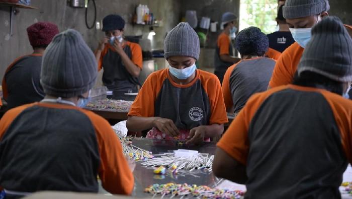 Industri mamin Jawa Timur