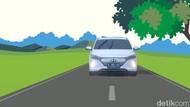 Jakarta-Bali PP Naik Mobil Listrik Murah Banget