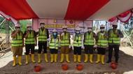 Kementerian PUPR Bangun Rusun Mini untuk Pesantren di Dompu NTB