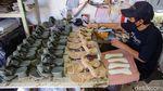 Sepatu Wanita Karya Anak Bangsa Ini Tembus Pasar Luar Negeri