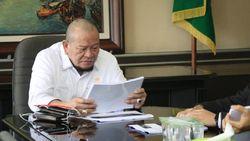 Ketua DPD RI Ungkap 4 Alasan Rendahnya Ketahanan Energi di Indonesia